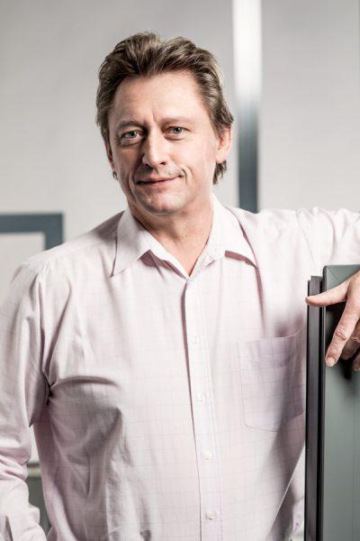 Bernd Rexhausen