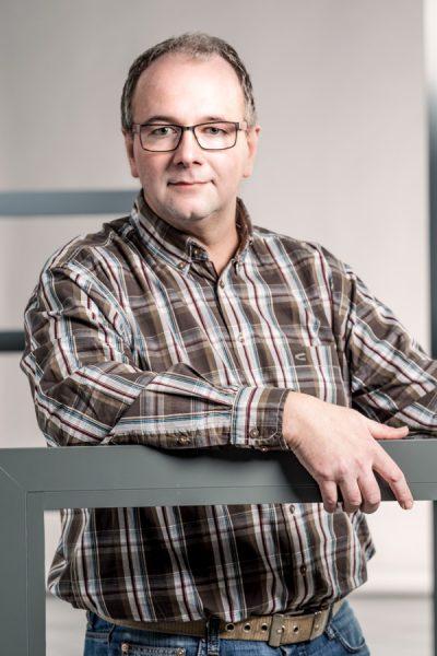 Denis Hoffmann