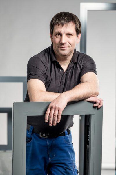 Dieter Prause